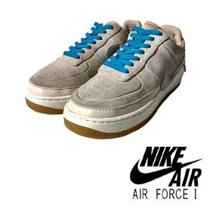 💋NEW ITEM Nike Air Force I Jester Sneakers
